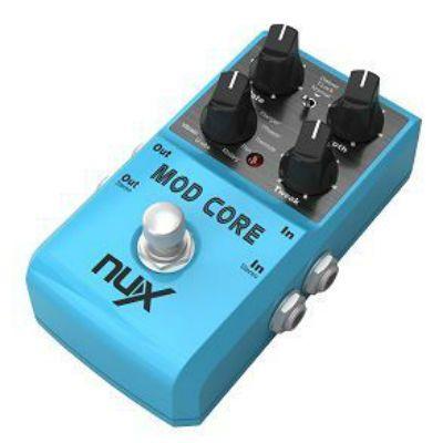 ������ �������� Nu-X Mod Core