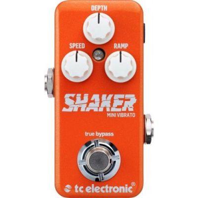 Педаль эффектов TC Electronic Shaker Mini