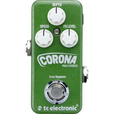 Педаль эффектов TC Electronic Corona Mini