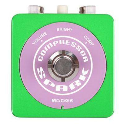 ������ �������� Mooer Spark Compressor