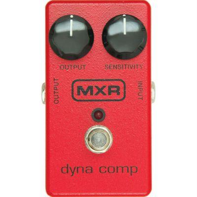 Педаль эффектов Dunlop M 102 Dyna Comp