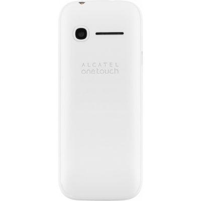 ������� Alcatel 1052D PURE WHITE 1052D-3BALRU1