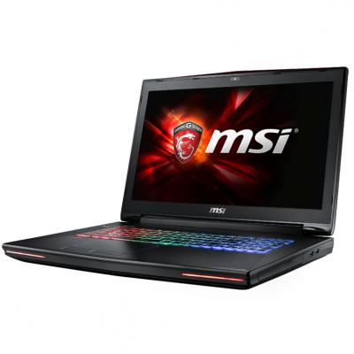 Ноутбук MSI GT72 6QE-863 9S7-178211-863