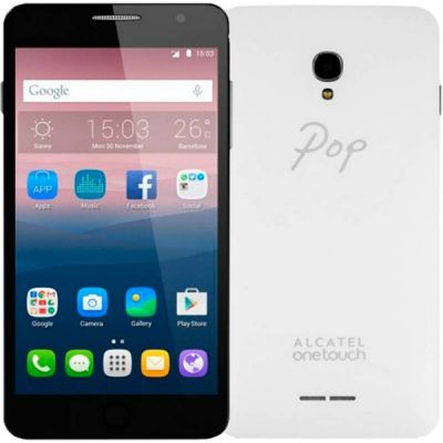 �������� Alcatel One Touch POP STAR 5022D ����� (������� + ������) 5022D-2AALRU1-1