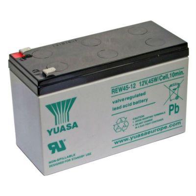 Аккумулятор Yuasa 12V9Ah REW45-12