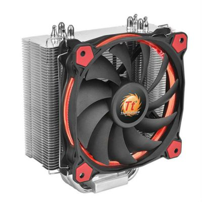 ����� ��� ���������� Thermaltake Riing Silent 12 Red CL-P022-AL12RE-A