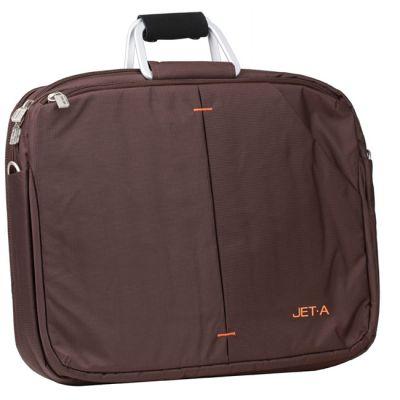Сумка Jet.A LB15-28 (коричневый)