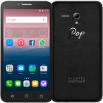 Смартфон Alcatel POP 3 5054D Черный 5054D-2CALRU1