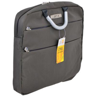 Сумка Jet.A LB15-04 (серый)