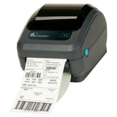 Принтер Zebra GK420d GK42-202220-000