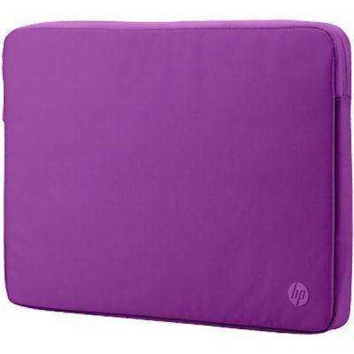 Сумка HP Spectrum пурпурный синтетика (K7X20AA)