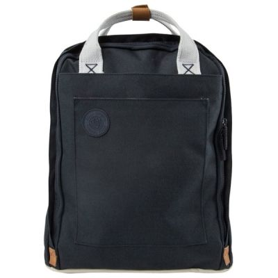 "������ Golla Backpack 15.6"", coal, 100% polyester G1717"