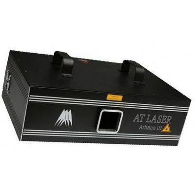 AT Laser Лазерный эффект Athene III(B)