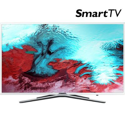 Телевизор Samsung UE40K5510AUX (UE40K5510BUX) White