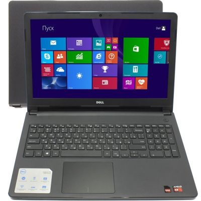 Ноутбук Dell Inspiron 5555 5555-9723