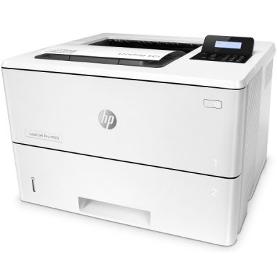 Принтер HP LaserJet Enterprise M501n (J8H60A)