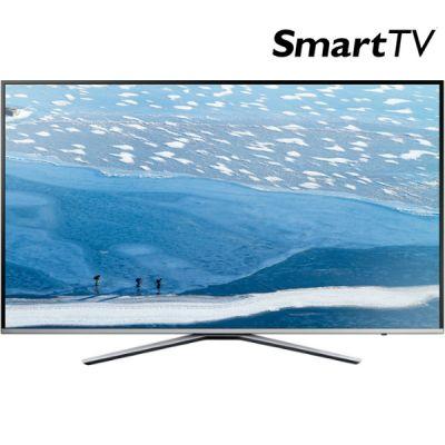 Телевизор Samsung 4K UHD UE43KU6400UX