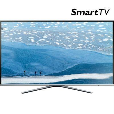 Телевизор Samsung 4K UHD UE40KU6400UX