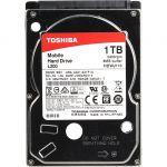 "������� ���� Toshiba L200 2.5"" HDWJ110EZSTA"