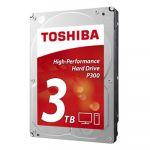 "Жесткий диск Toshiba SATA-III 3Tb 3.5"" P300 HDWD130EZSTA"