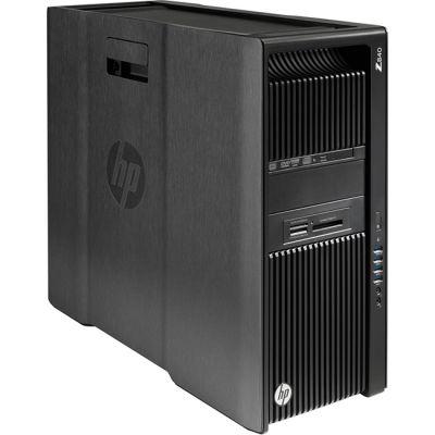 ���������� ��������� HP Z840 Workstation T4K63EA
