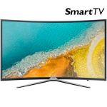 Телевизор Samsung UE40K6500AUX (UE40K6500BUX )