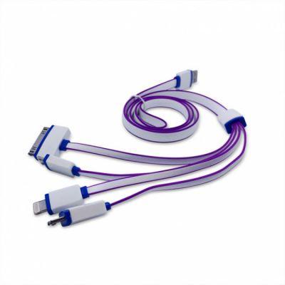������ CBR �������� 4 � 1 Super Link Navy white/purple