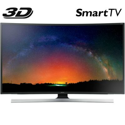Телевизор Samsung UE65JS8500TX