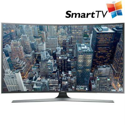 Телевизор Samsung UE55JU6790UX