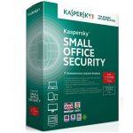 ��������� Kaspersky Small Office Security 4 for Desktops and Mobiles Russian Edition. 5-Workstation + 5-Mobile device 1 year Base License Pack KL4131RCEFS