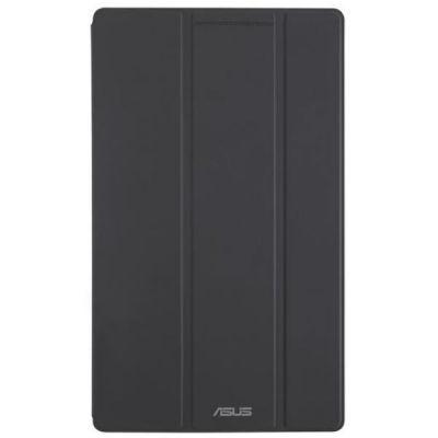 Чехол ASUS для ZenPad 8 PAD-14 TRICOVER/Z380/BK/8 полиуретан/поликарбонат черный 90XB015P-BSL310