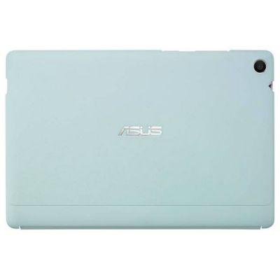Чехол ASUS для ZenPad S 8 (Z580) Tricover полиуретан/поликарбонат белый 90XB015P-BSL350