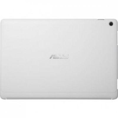 Чехол ASUS для ZenPad Z300 PAD-14 TRICOVER/Z300/WH/10 полиуретан/поликарбонат белый 90XB015P-BSL3M0