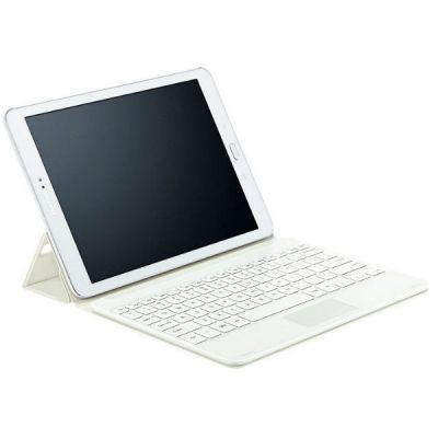 Клавиатура Samsung для Galaxy Tab S2 9.7 белый (EJ-FT810RWEGRU)