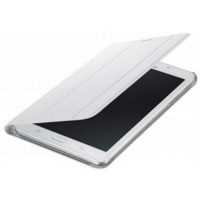 "Чехол Samsung для Galaxy Tab A 7"" SM-T28х Book Cover полиуретан/поликарбонат белый EF-BT285PWEGRU"