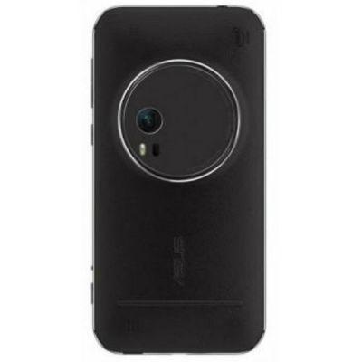 ASUS Задняя крышка Leather Case черный для Asus ZenFone Zoom ZX551ML 90AC0100-BBC001