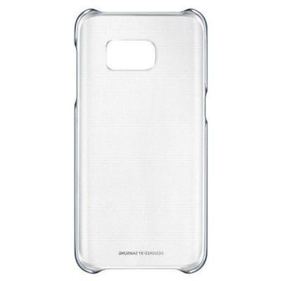 ����� Samsung (����-����) ��� Galaxy S7 Clear Cover ������/���������� EF-QG930CBEGRU
