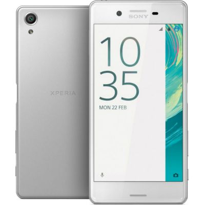 Смартфон Sony Xperia X Performance Dual sim F8132White