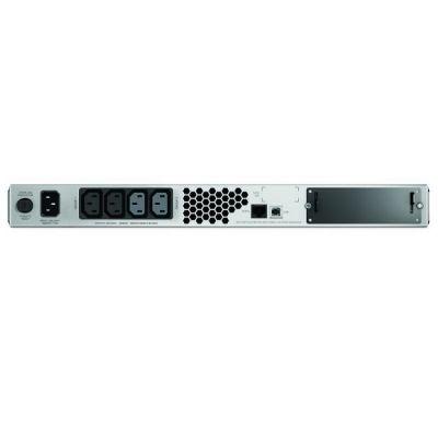 ��� APC UPS 1500VA Smart Rack Mount 1U, USB, LCD SMT1500RMI1U