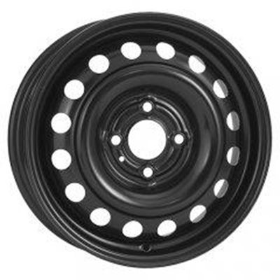 Колесный диск KFZ 6775 R15 / 5.5J PCD 4x100 ET 45 ЦО 60.1 656349