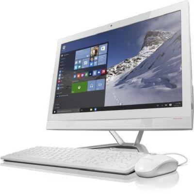Моноблок Lenovo IdeaCentre 300-20ISH F0BV002LRK