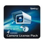 Synology �������� ��� ����������� ������� IP ����� LICENSEPACK4