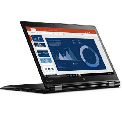 Ультрабук Lenovo ThinkPad X1 YOGA 20FRS1V000