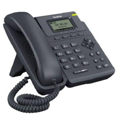 Телефон Yealink VoIP SIP-T19P E2 1 линия