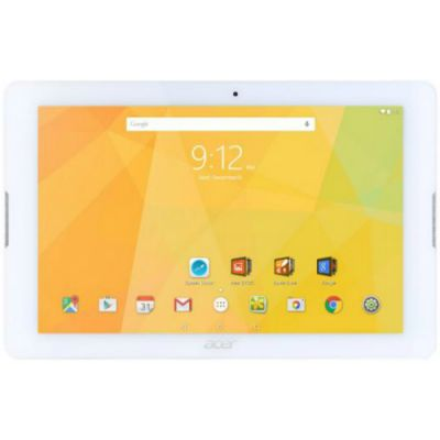 ������� Acer Iconia One B3-A20 16Gb White- Blue NT.LBYEE.004