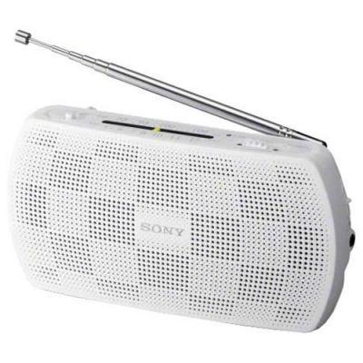 Sony радиоприемник SRF-18W