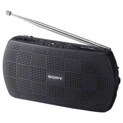 Радиоприемник Sony SRF-18B