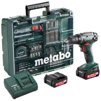 ���������� Metabo BS 14.4 + ����� �������� 602206880
