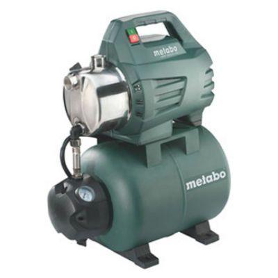 Насосная станция Metabo HWW3500/25 Inox 600969000