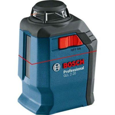 ������� Bosch �������� GLL 2-20 + BM3 0601063J00